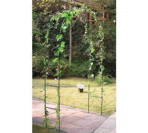 Garden Arch Parts Buy Steel Garden Arch At Argos Co Uk Your