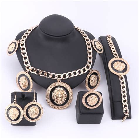 make fashion jewelry unique design fashion costume jewelry sets dubai