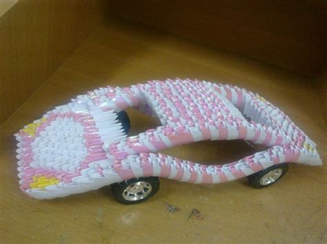 3d origami car car 1 jpg album lollaa 3d origami