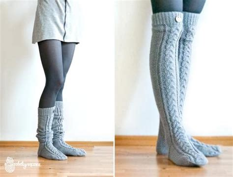 knit the knee socks knitting fashion archives page 5 of 5 knitting is awesome
