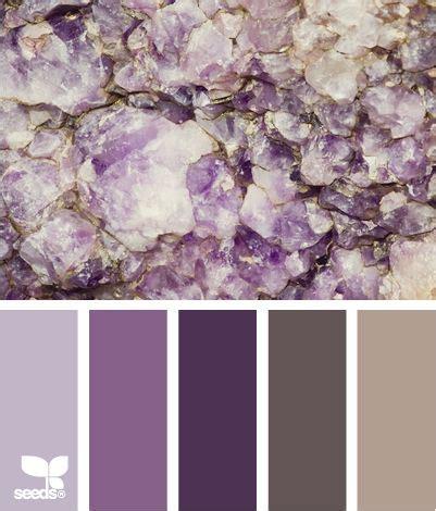 paint colors grey purple 17 best images about colour palettes on grey