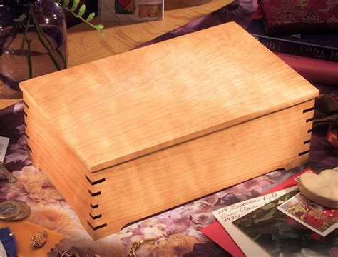 box plans woodworking how to make a keepsake box diy jewelry box plans