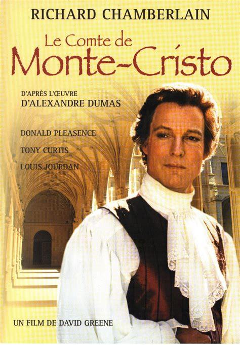 the count of monte cristo 1974 cine
