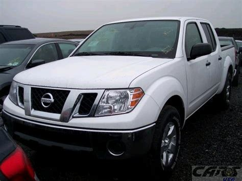 books on how cars work 2010 nissan frontier lane departure warning 2010 nissan frontier se внос от сащ