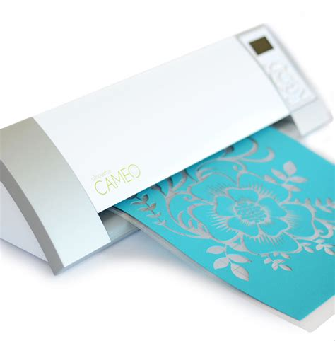 craft paper cutter machine buy your silhouette cameo in south africa
