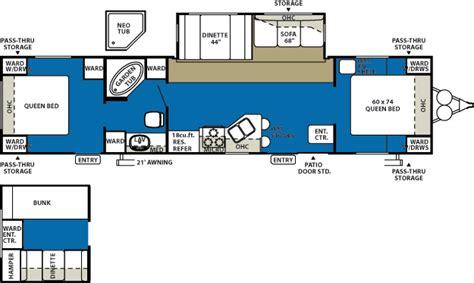 2 bedroom travel trailer floor plans 3 bedroom travel trailer floor plan