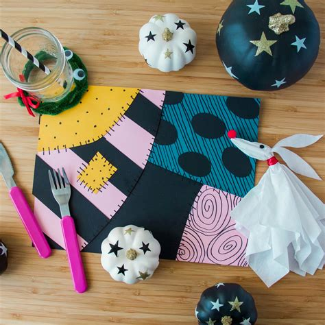 the nightmare before crafts nightmare before crafts and recipes disney family