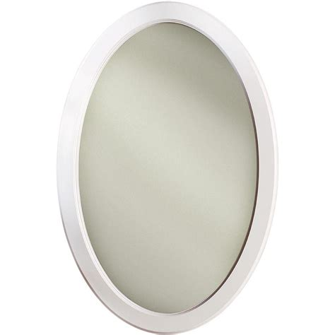 oval medicine cabinet with mirror oval mirror medicine cabinet home depot cabinets design ideas