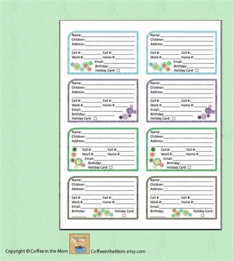 book pdf free free printable address book new calendar template site