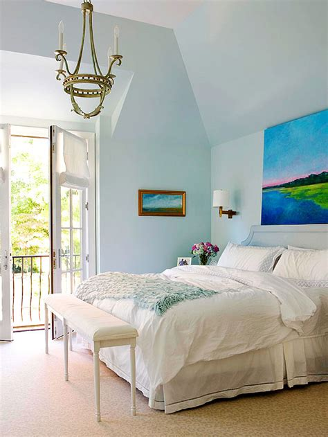 paint colors for bedrooms 2013 modern furniture 2013 bedroom color schemes from bhg