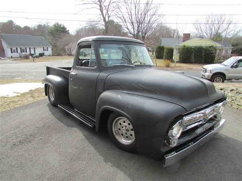 1953 ford f100 for sale classiccars com cc 972746
