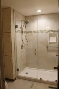 bathroom shower bases updated shower and vanity room onyx shower base tile