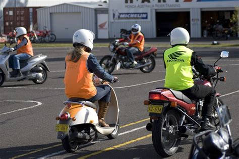 Honda Motorrad Training by Safety Tips Every New Motorcycle Rider Should Know Pasco