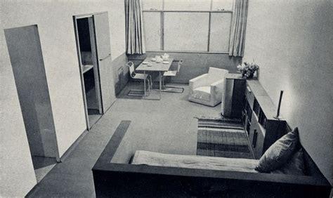 Home Interior Design Pictures jack pritchard isokon minimum flat archives hub