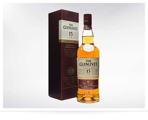 gifts for 15 year guys glenlivet 15 year scotch gifts for in laws