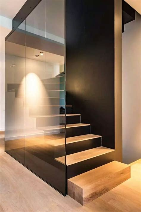 staircase designs best 25 modern stairs design ideas on