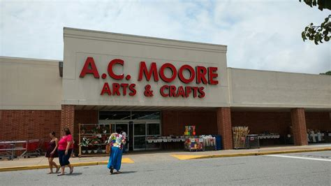 ac crafts ac arts and crafts in wilmington ac arts and