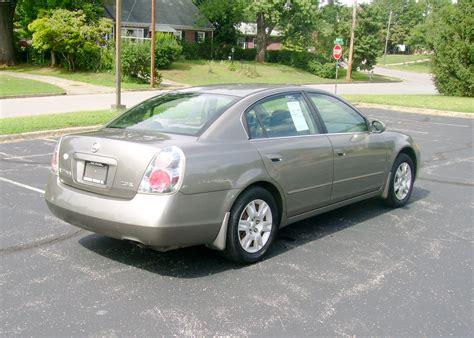 2005 Nissan Altima 2 5 2005 nissan altima 2 5s 005 2005 nissan altima 2 5s 005