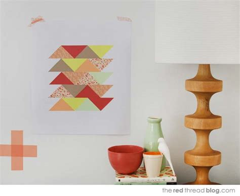 paper craft artists 28 awesome crafts to make with leftover wrapping paper