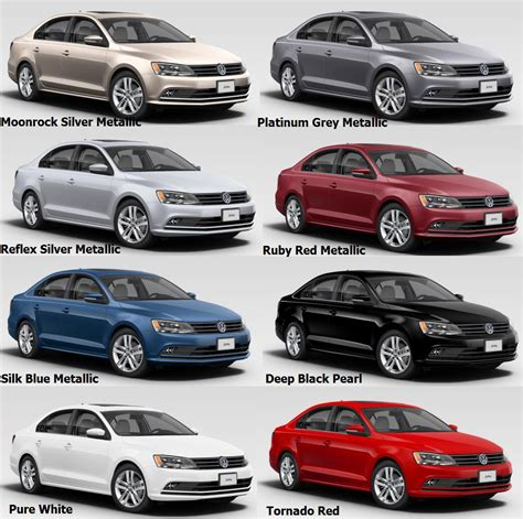Volkswagen Colors by 1999 Volkswagen Colors Upcomingcarshq