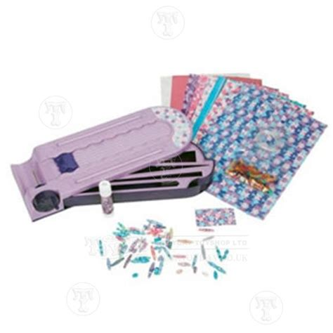 bead maker bead craft kit discontinued