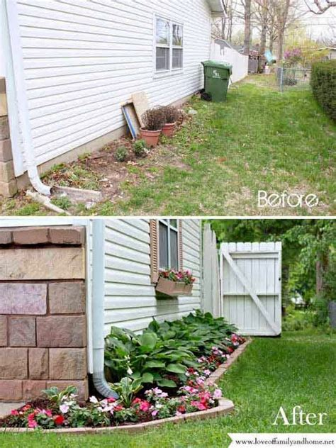 easy gardening ideas 25 best ideas about front yard landscaping on