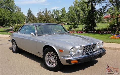 Jaguar For Sale Ebay by 1977 Jaguar Xj6 Ebay
