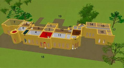 waddesdon manor floor plan rothschild s waddesdon manor has charitable status in