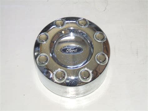 Ford Center Caps by Ford F350 05 15 17 Quot Rear Dually Center Cap 3619 P N 5c34