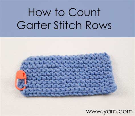Webs Yarn Store 187 Tuesday S Knitting Tip How To
