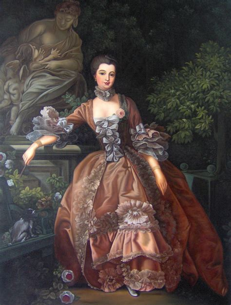 miss boh 232 me fashion icon madame de pompadour of 18th century