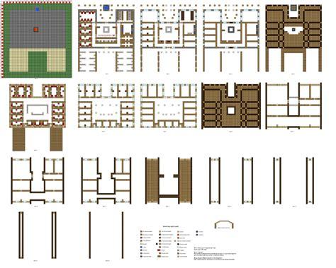 minecraft floor plan maker house ideas survival mode minecraft discussion