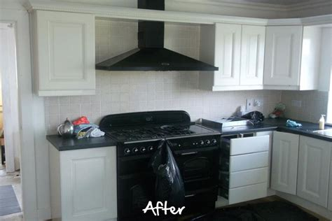 spray paint kitchen cabinets farrow and handpaint furniture putting back into pre loved