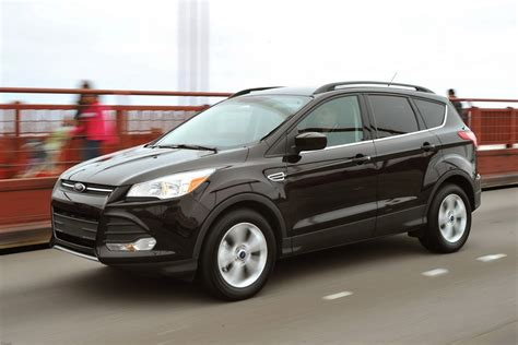 2013 Ford Escape Recall by 2013 Ford Escape Recalled For The Third Time Since July