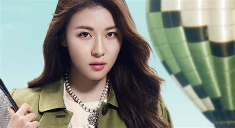 ha ji won the top 17 korean actresses of 2015 according to industry