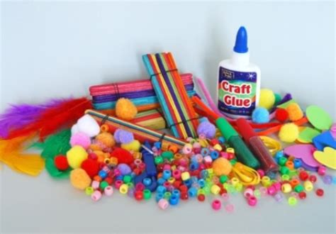 cheap craft supplies how to score cheap craft supplies