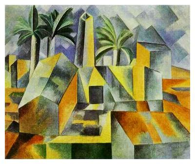 picasso paintings described ism number six cubism beckybendylegs