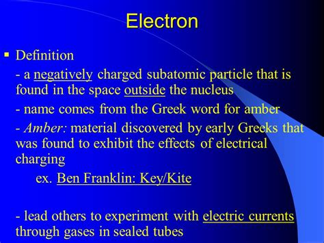 Define A Proton by Chapter 4 Atomic Structure Ppt