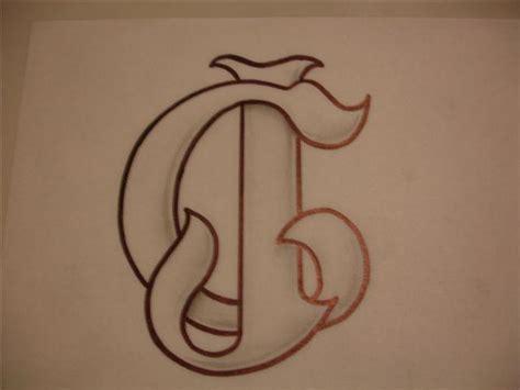 initial tatt by chicanochop on deviantart