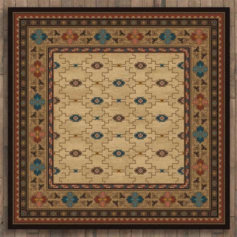 8 ft rugs rustic elegance rug 8 ft square