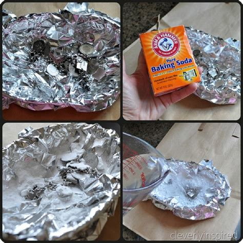 how to make silver jewelry at home home made cleaners silver jewelry cleaner cleverly