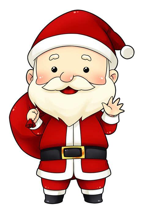 santa claus free to use domain santa claus clip page 2