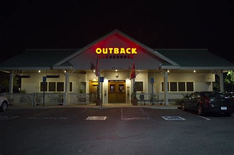 steak house in laguna outback steakhouse laguna 25322 cabot rd menu