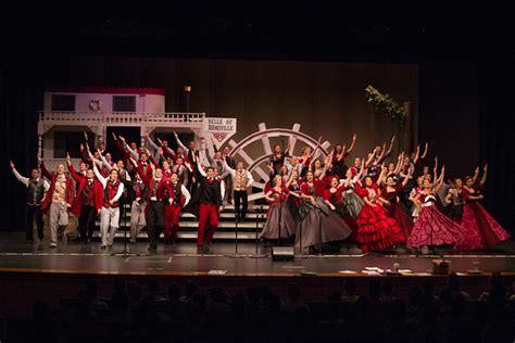 groundhog day run zionsville snapshot zionsville show choirs compete at pike musicfest