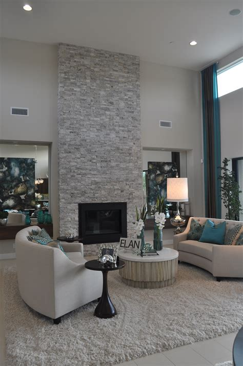 contemporary living rooms contemporary living room with floor to ceiling light grey