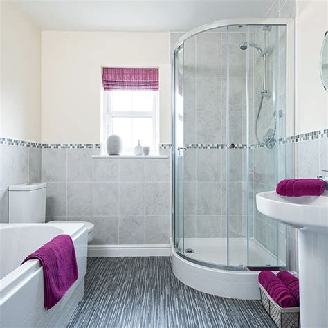 pink and blue bathroom accessories modern bathroom with pink accessories housetohome co uk