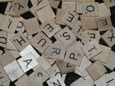 buy scrabble tiles in bulk bulk scrabble tile lot 100 wood letters from 1 3 4