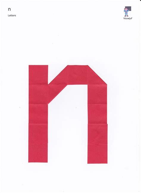 origami letter l 331 best kern 2 v l l images on language