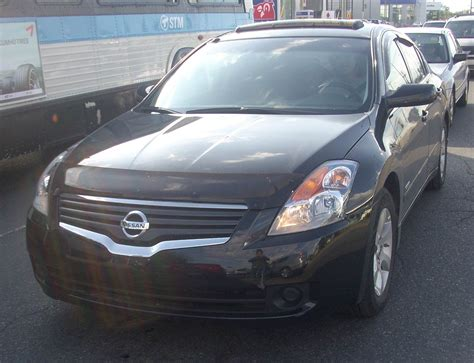 how does cars work 2008 nissan altima parking system file nissan altima sedan jpg wikimedia commons