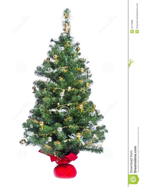 weihnachtsbaum klein small tree royalty free stock image image